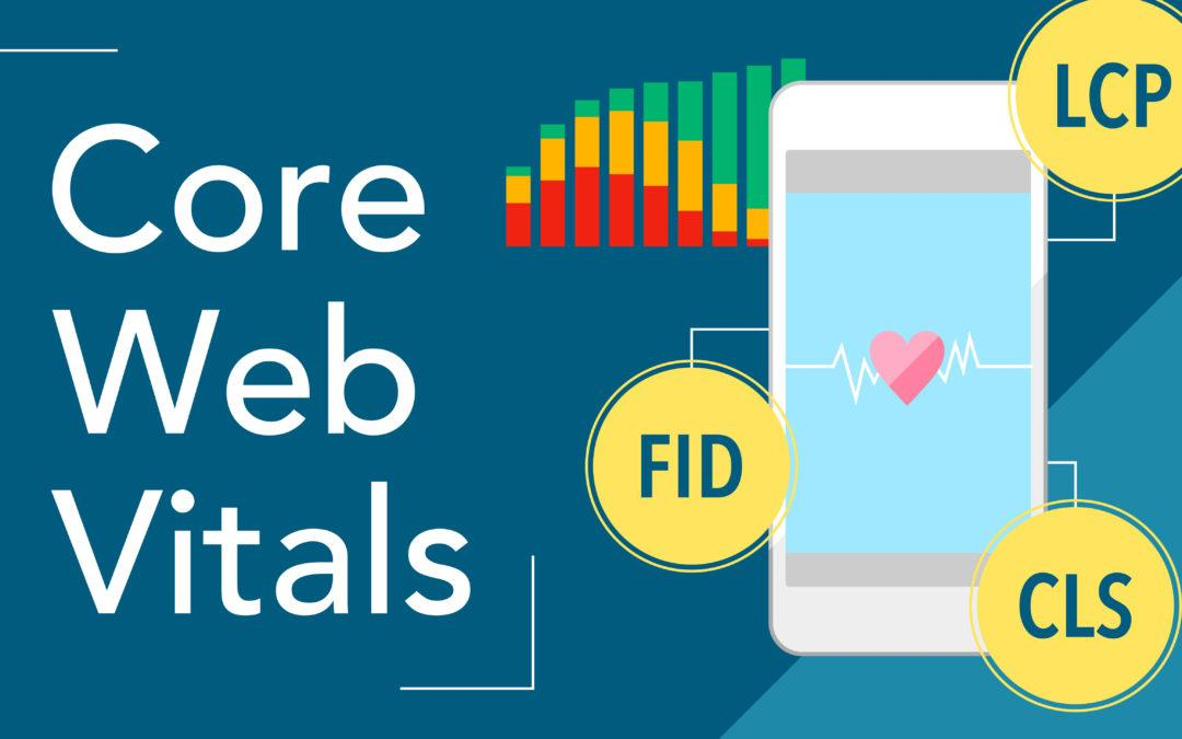 What are Core Web Vitals & How Can They Affect Search Rankings?